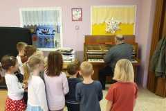 Když se ladí klavír