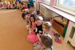 Muzikohrátky-předškoláci