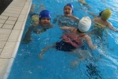 Plavání 24.4.2019