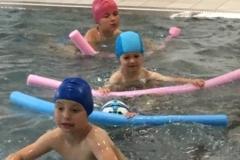 Plavání 29.5.