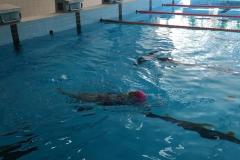Plavecké pokroky