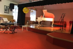 Výchovný koncert v ZUŠ 11.4.2019